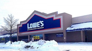 One of over 1800 Lowe's Stores.  Photo courtesy of Mike Mozart via Flickr.