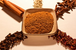 McCormick & Company markets spices around the world. Photo courtesy Tim Sackton via Flickr.