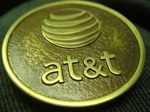 AT&T announced its latest dividend payout this week. Photo courtesy Chris Young/flickr.com