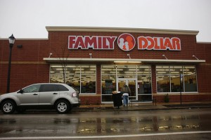 Family Dollar has more than doubled its dividend payout over the last 5 years. Photo courtesy Paul Sableman/flickr.com.