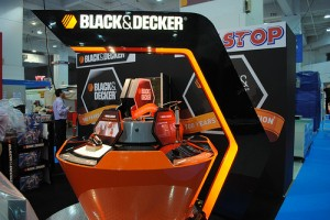 Stanley, Black & Decker announced its 47th consecutive year of dividend growth this week. Photo courtesy Mark Hunter/flickr.com.