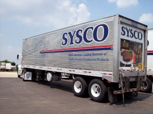 Providing food preparation services to hotels, hospitals, schools and other facilities has allowed Sysco to grow its dividends since 1977. Photo courtesy karen_2873/flickr.com.