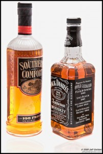 Southern Comfort and Jack Daniels are two of Brown-Forman's brands that have powered the company to dividend growth since 1985. Photo courtesy Jeff Golden/flickr.com.
